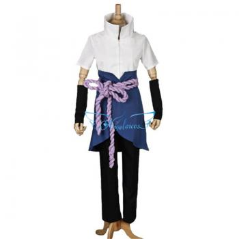 Angelaicos Men's Halloween Cosplay Show Party Costume Suits White Black