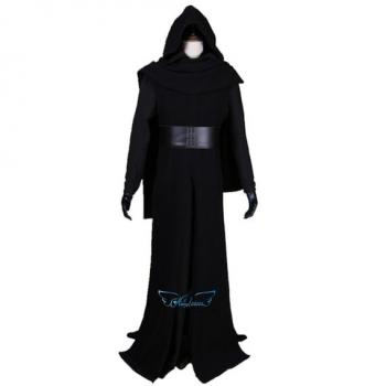 Angelaicos Men's Long Costume Robe Suits Custom Made